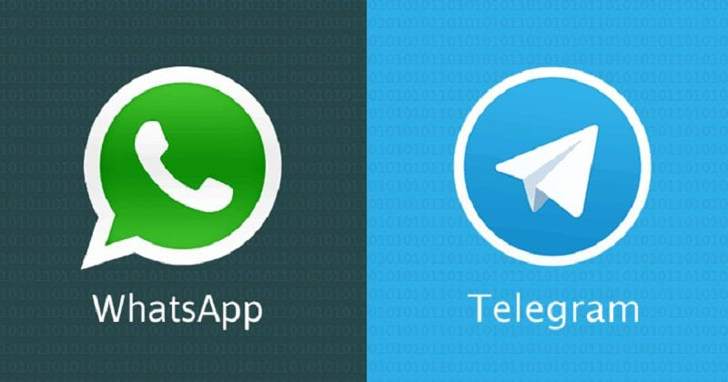 WhatsApp, Telegram Account Could Be Hacked
