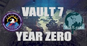 "WikiLeaks Unveils 'Vault 7': ""The Largest Ever Publication Of Confidential CIA Documents"""