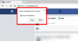 How to Block Per-Site and Per-App Notifications in Google Chrome