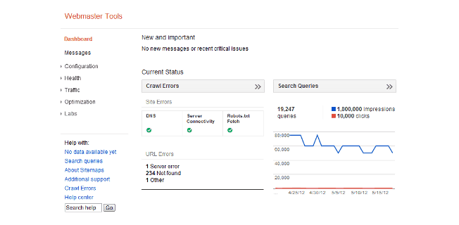 google-webmaster-tools-12 Awesome Free Google Tools All Content Marketers Should Use