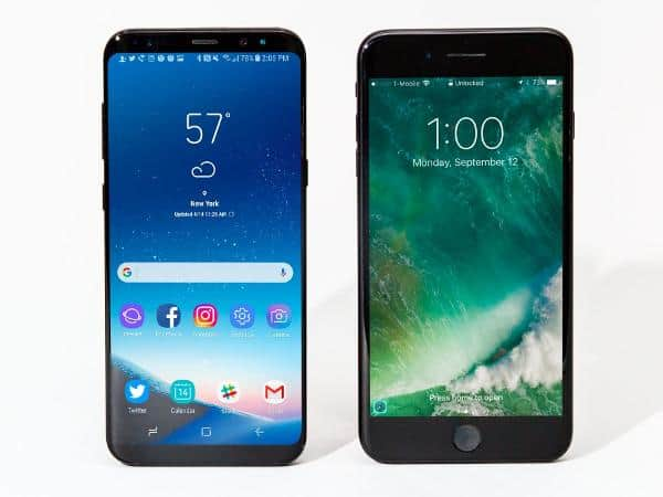7 Reasons To Consider The Galaxy S8 Over The Apple iPhone 7 (7)