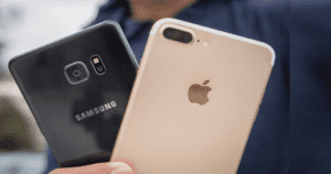 7 Reasons To Consider The Samsung Galaxy S8 Over The Apple iPhone 7