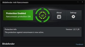 Bitdefender-Anti-Ransomware-6 Top Sites and Apps to Beat Ransomware and Protect Yourself!