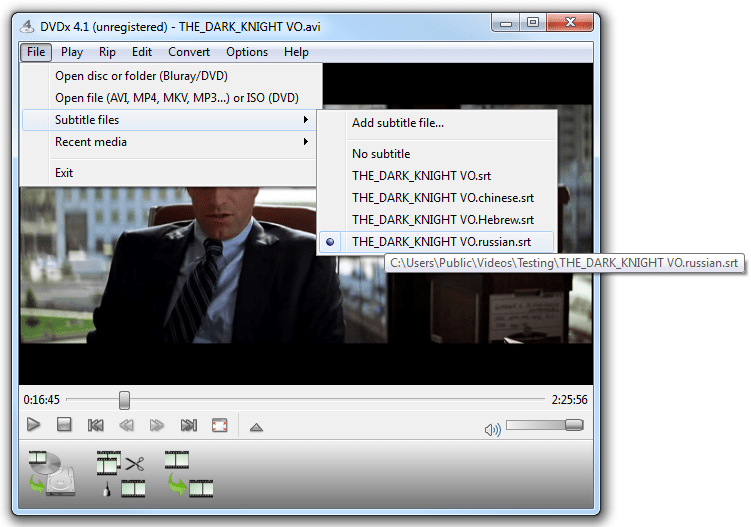 Hackers Are Now Using Subtitles to Take Over Millions of Devices Running Popular Media Players (2)