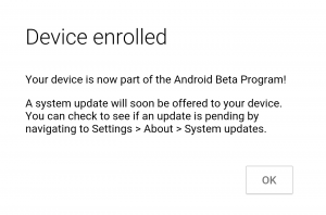 Here's How To Install The Latest Android O Beta On Your Nexus Or Pixel Phone (2)