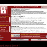 How To Fix WannaCrypt Ransomware Backdoor.
