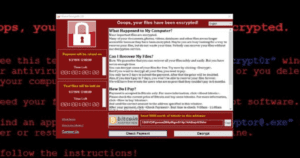 How To Fix WannaCrypt Ransomware Backdoor on Windows 7, XP, 8