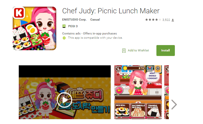Judy Android Malware Infects Over 36.5 Million Google Play Store Users.