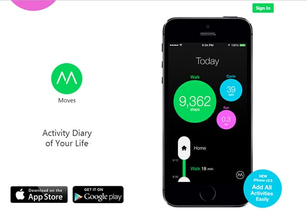 Moves-10 Lesser-Known Apps That Will Change Your Life