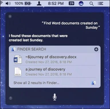 Search for Stuff on Your Mac-Simple Tricks and Commands You Have to Try on Your Mac