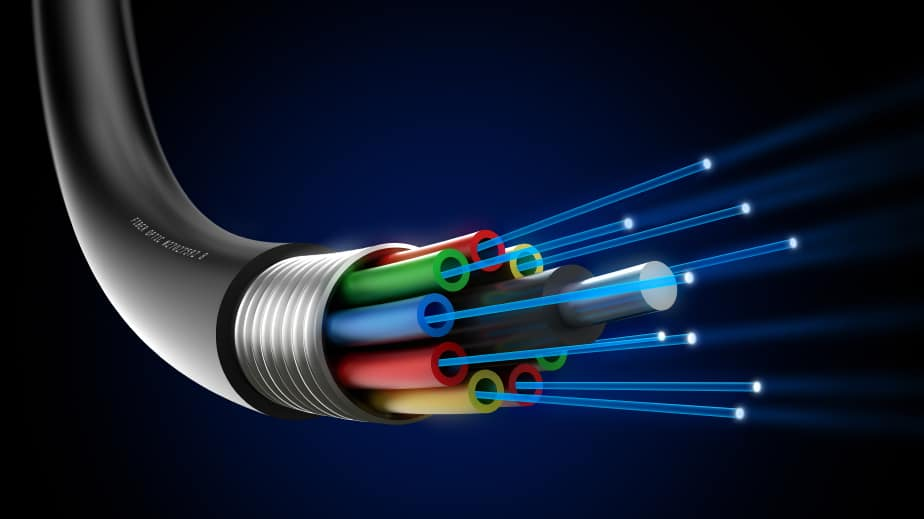 Fibre-Optic-Cable