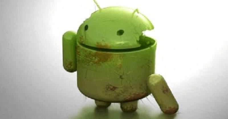 New Android Malware Xavier Quietly Steals Your Data.