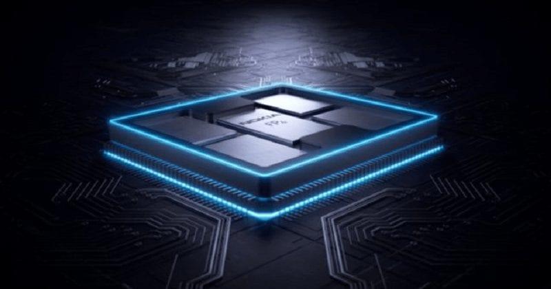 Nokia FP4 Chip