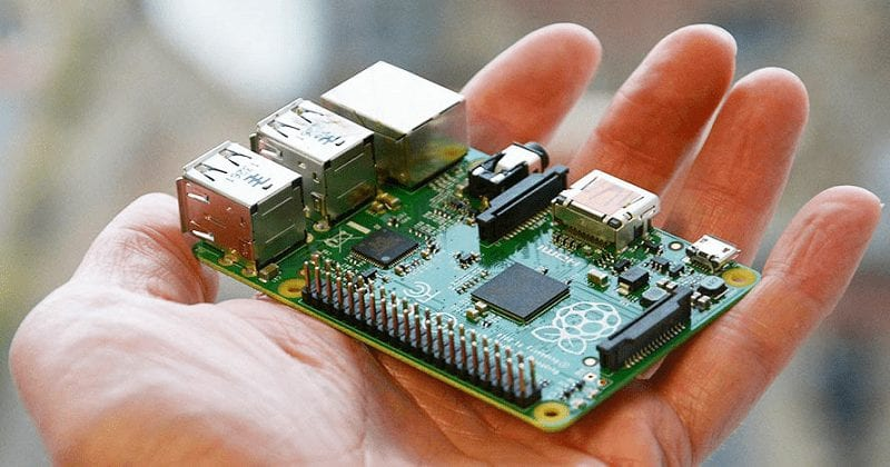 Raspberry Pi wins UK's top award