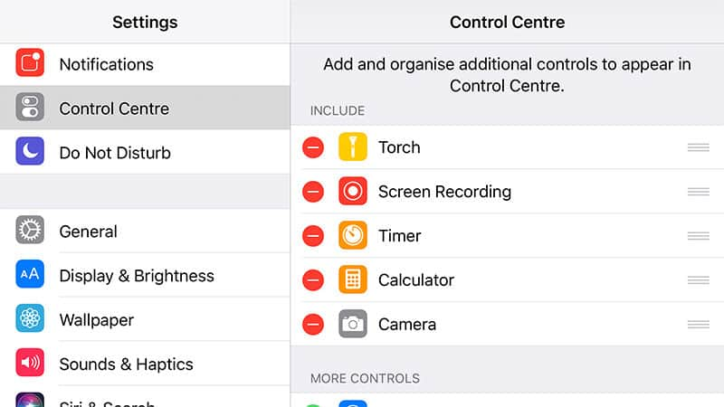 Screen Recording-27 Awesome iOS 11 Features You Probably Haven't Heard of Yet