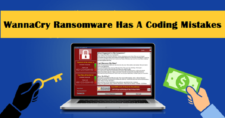 wannacry coding mistakes