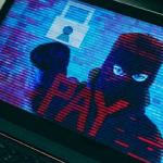 WannaCry Ransomware.