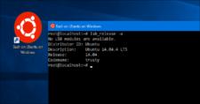 run linux on windows laptop
