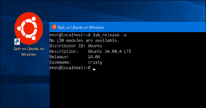 You Can Now Run Linux On Windows 10 Without Enabling Developer Mode