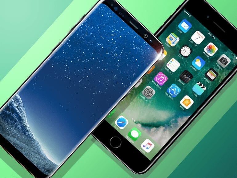 iPhone 7 Vs Samsung Galaxy S8 Review Which One Should You Upgrade (1)