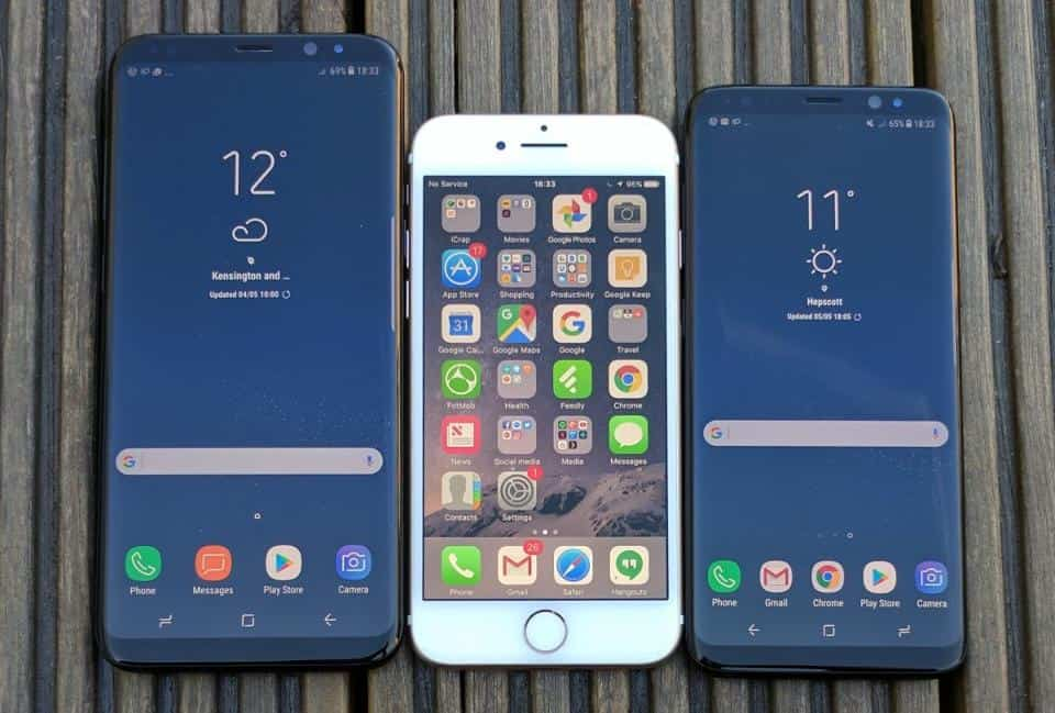 iPhone 7 Vs Samsung Galaxy S8 Review Which One Should You Upgrade (16)