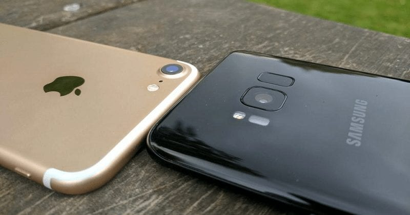 iPhone 7 Vs Samsung Galaxy S8 Review Which One Should You Upgrade.