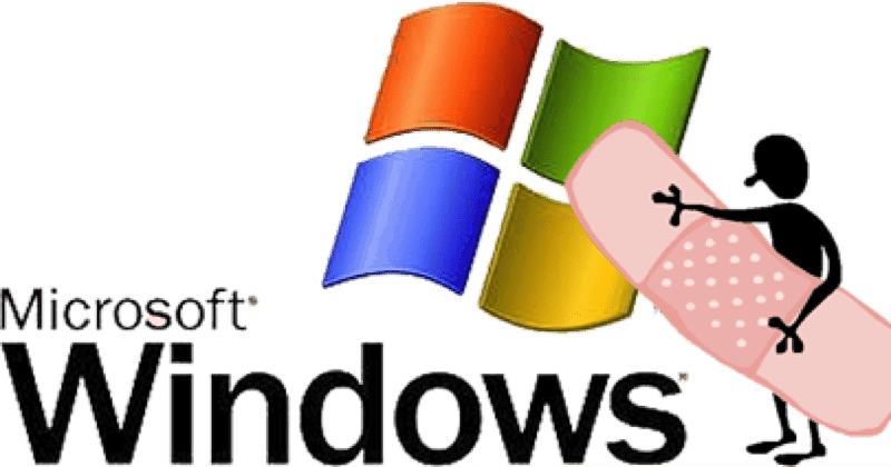 microsoft windows patch