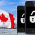 mobile unlocking in Canada