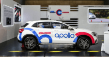 Baidu Apollo