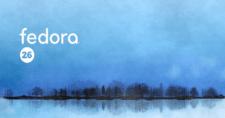 Fedora 26 released