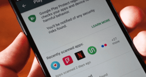 "Google's New Anti-malware Security Suite ""Play Protect"" Keeps Your Android Secure"