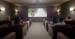 How to Make Your Very Own Home Theatre with a 4K TV
