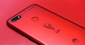 KFC Collaborates With Huawei And Releases A Smartphone in China