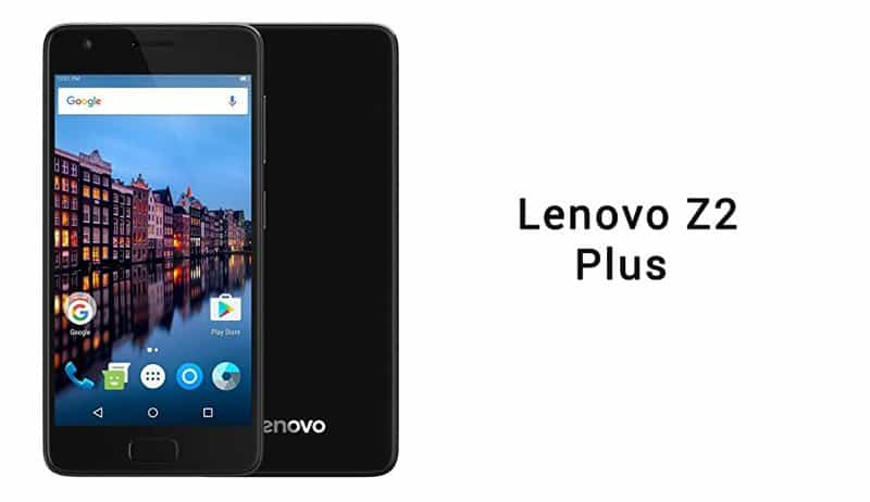 Lenovo Z2 Plus