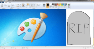 MS Paint Is Soon To Be Dead, Microsoft To Bid Goodbye To Some Features In Windows 10 Fall Creators Update