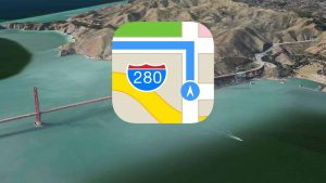 New Unknown Features On Apple Maps Shows It Could Catch Up With Google Maps Soon