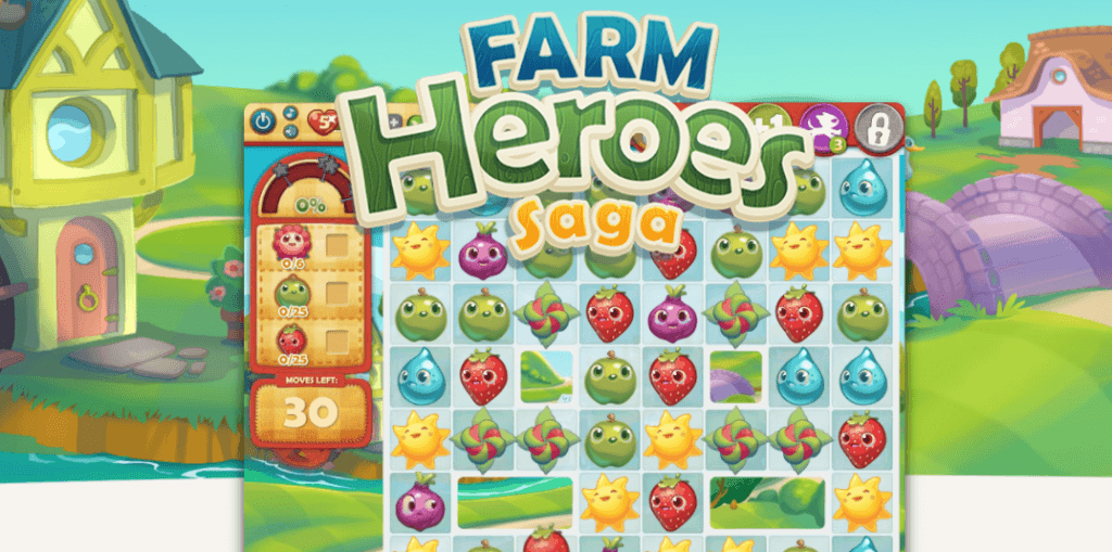 Farm Heroes Saga (1)