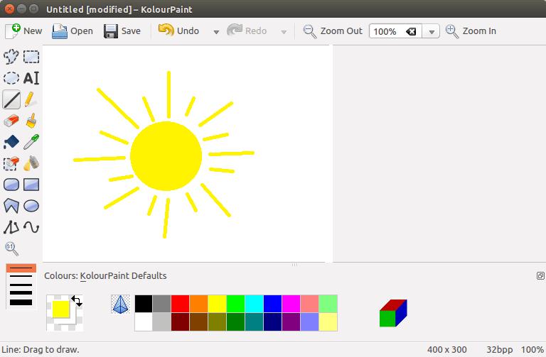 Kolour-Paint
