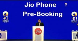 How To Book A Jio Phone Via Online And Offline? Jio 4G Phone Specifications, Data Plans And Everything You Need To Know