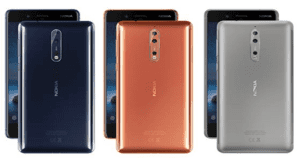 "5 Reasons Why You Should NOT Buy The ""So Called Flagship"" Nokia 8"