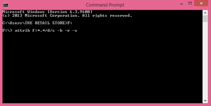 remove-shortcut-virus-using-cmd