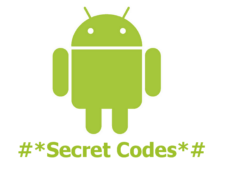 android-secret-codes