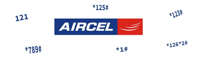Aircel-USSD-Codes