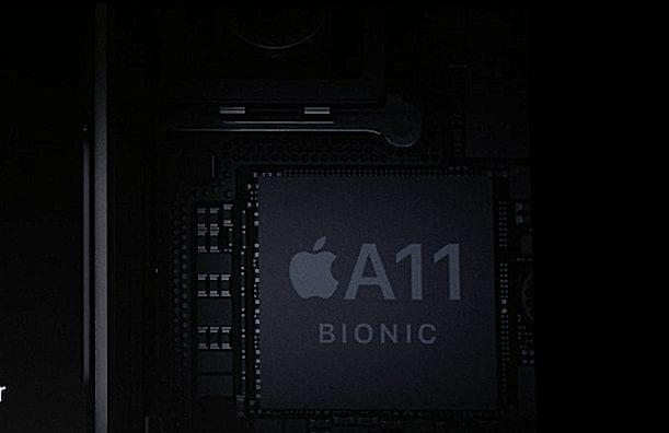 Apple-x-A11-Bionic