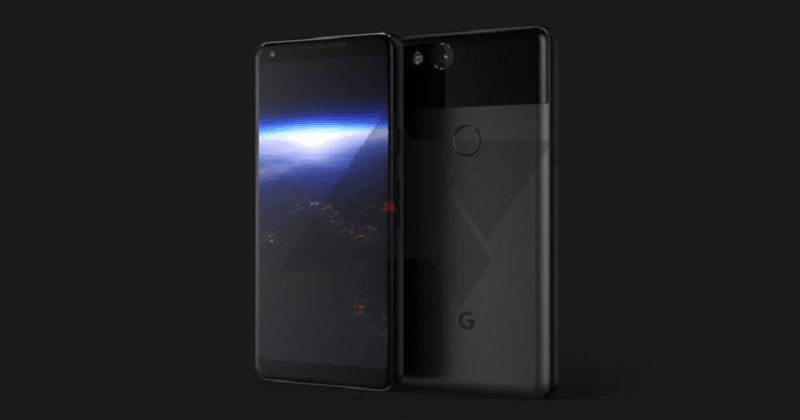 Google Pixel 2 and Pixel 2 XL: Expected Features and Rumours, Release Date, Price