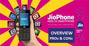 Jio Phone Review – Reasons Why You Should Buy And Should Not Buy