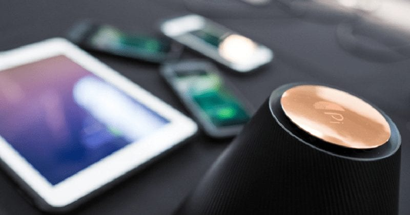 Pi Offers 'World's First Contactless Wireless Charging' For Your Phone