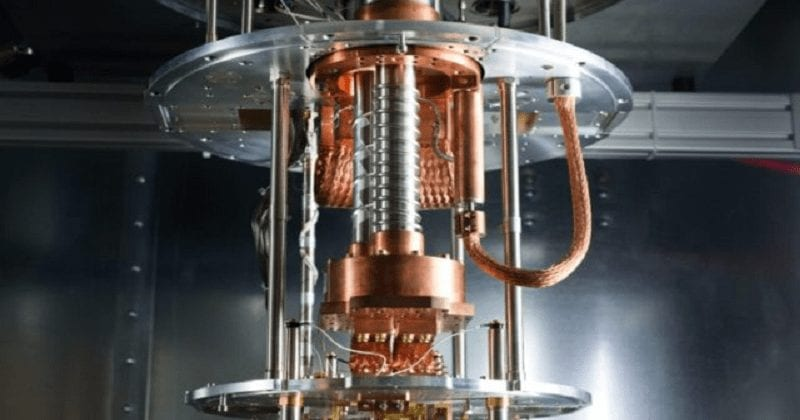 India Is Gearing Up To Build Its First Ever Quantum Computer