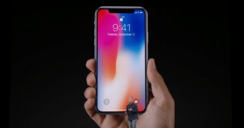 How To Take Screenshots On iPhone X With No Physical Home Button