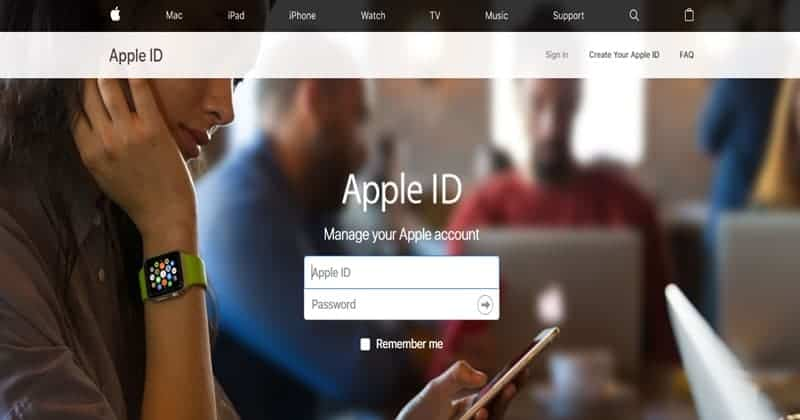 Steps To Change Your Apple Id Email Address